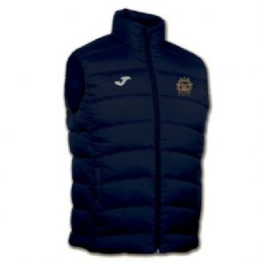 North Kildare Cricket Club Navy Gilet - Adults 2018